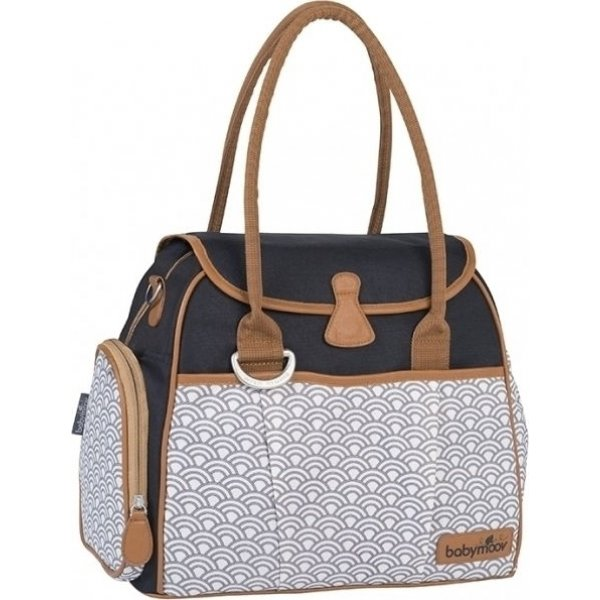 Baby moov Τσάντα  Style Bag Black