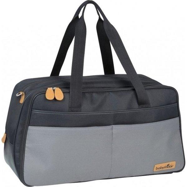 Baby moov Τσάντα traveller Bag black