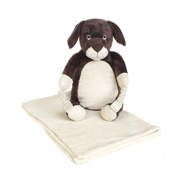 Bobo Budies Lupo τσάντα πλάτης με Κουβέρτα