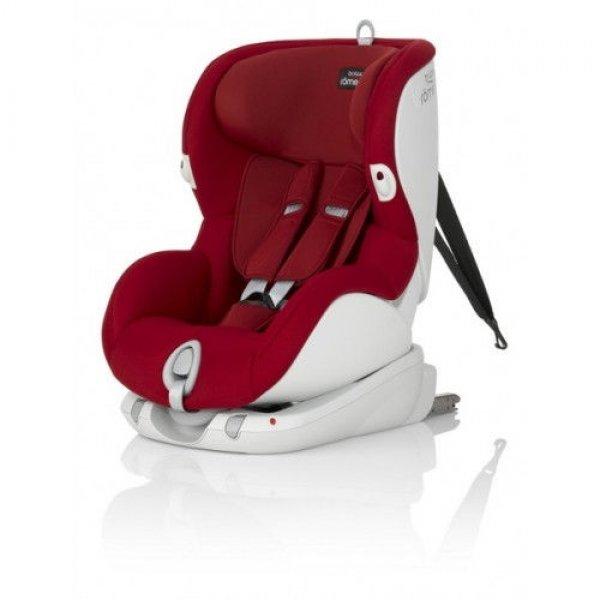Britax Romer κάθισμα αυτοκινήτου Trifix Flame red  9-18 κιλά