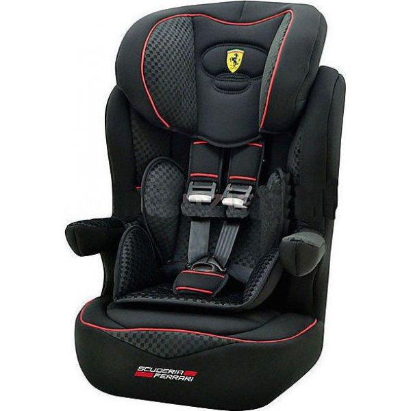 Ferrari Παιδικό κάθισμα αυτοκινήτου I-Max SP luxe 9-36kg