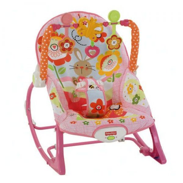 Fisher Price Infant To Toddler Κούνια relax Y8184