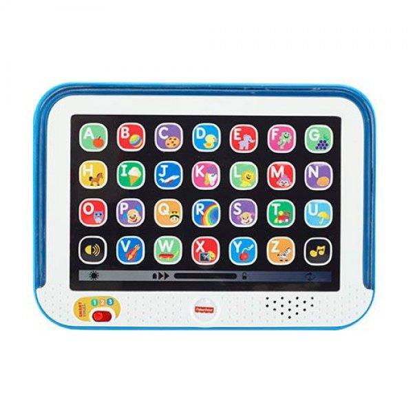 Fisher Price Εκπαιδευτικό Tablet Μπλέ DKK08