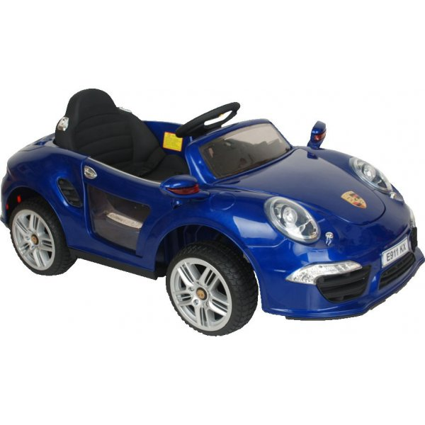 M.G. Παιδικό Ηλεκτροκίνητο Αυτοκίνητο Porsche 911 Style 12V με R/C
