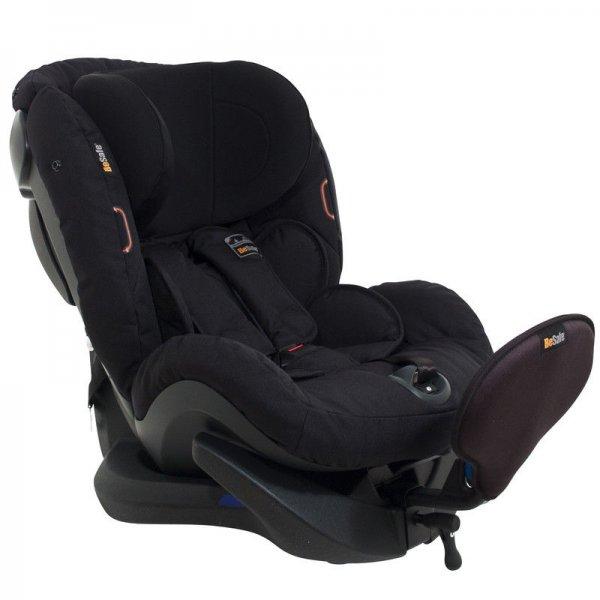 BeSafe παιδικό κάθισμα iZi Plus Black cub
