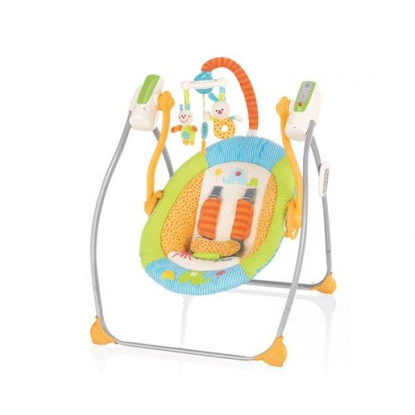 Brevi Παιδική κούνια ρηλάξ Miou Swing fantasy