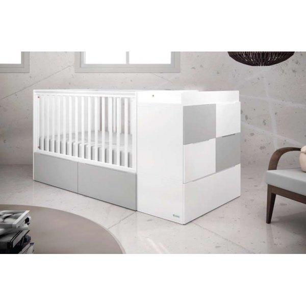 Παιδικό κρεβάτι casababy Modular