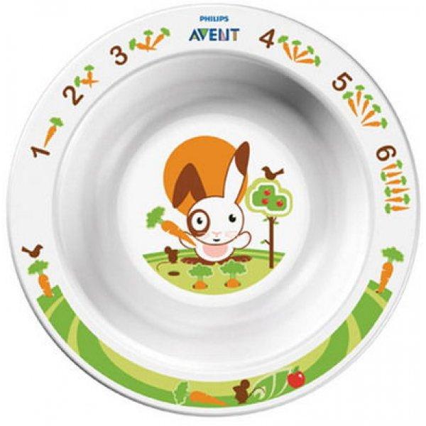 Avent- Philips Μπωλ φαγητού μικρό
