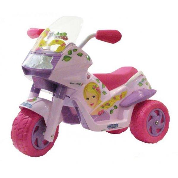 PEG PEREGO Hλεκτροκίνητο Raider Princess (ED0917)