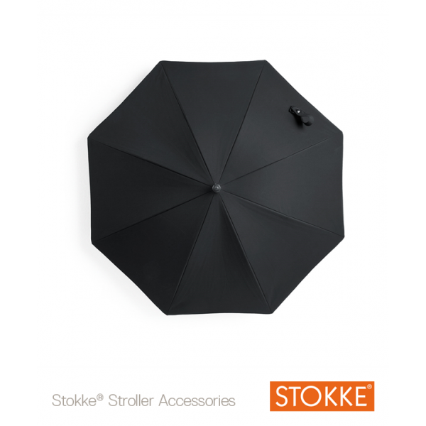 Stokke ομπρέλα Black
