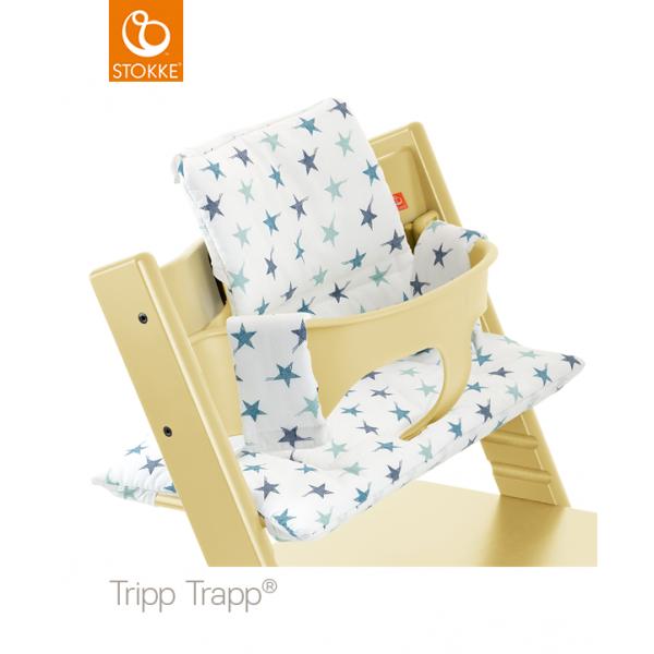 Stokke μαξιλάρια για tripp trapp Aqua Star