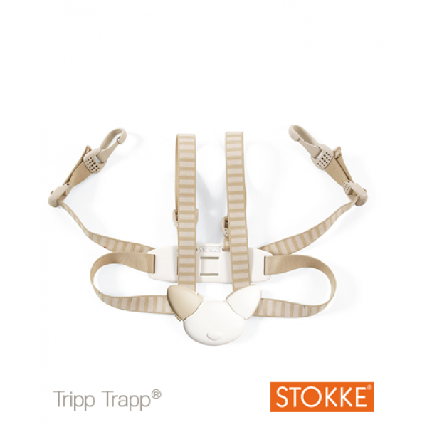 stokke harness ζωνάκια για tripp trapp