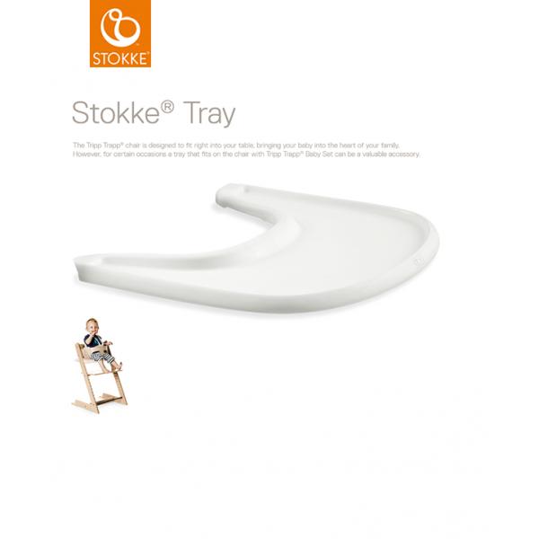 Stokke Tray Δίσκος για το Tripp Trapp