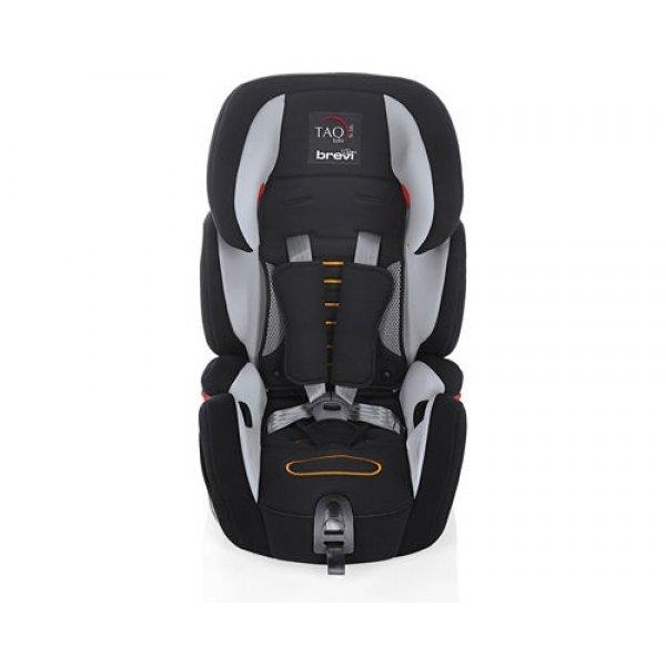 Brevi παιδικό κάθισμα 9-36kg isofix Tao B fix Grey