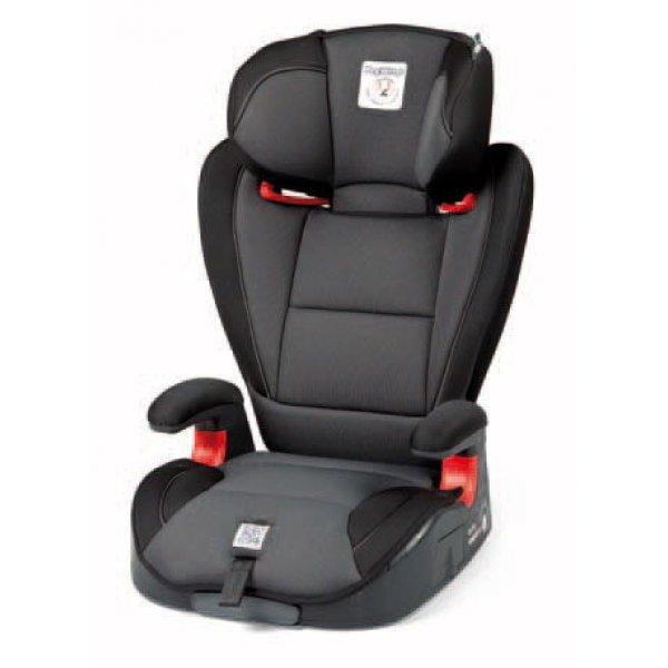 Peg Perego κάθισμα αυτοκινήτου Viaggio 2-3 Surefix Black 15-36Kg