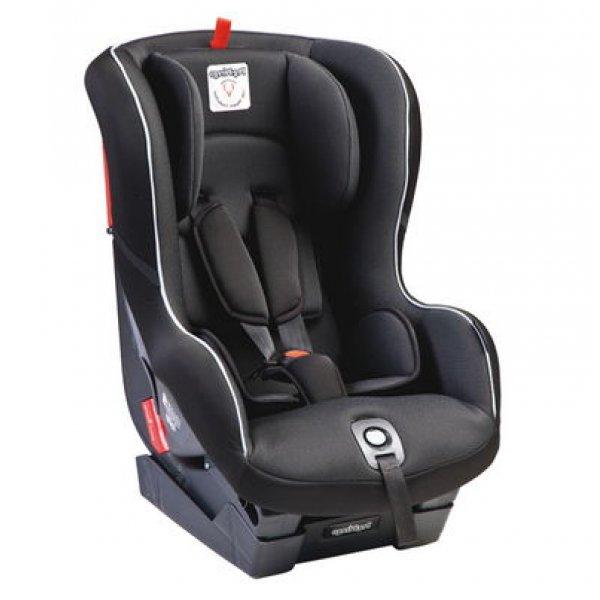 Peg perego κάθισμα αυτοκινήτου 9-18kg  viaggio1 DuoFix K black