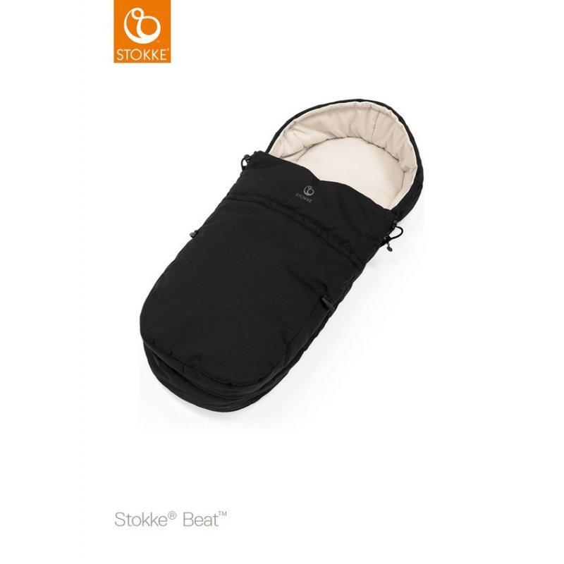 Stokke stroller softbag black