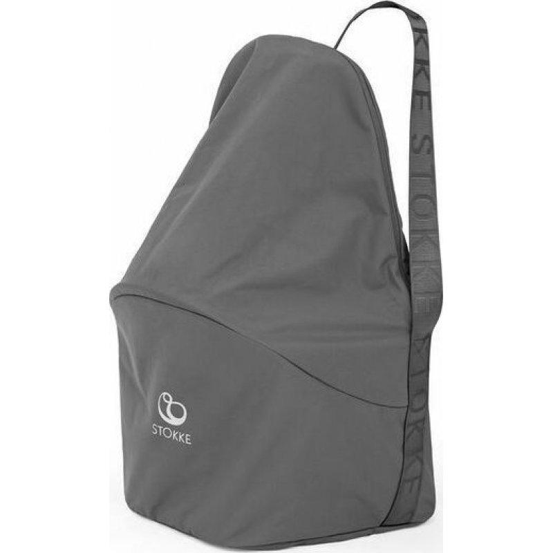 Stokke Clikk High Chair Travel Bag Τσάντα Μεταφοράς Grey