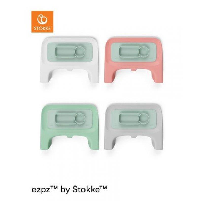 Stokke Σουπλά Σιλικόνης για τον Δίσκο Click Mint