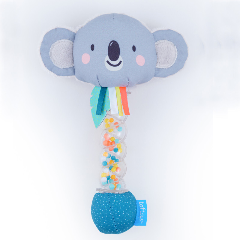 Taf Toys Κουδουνίστρα Koala