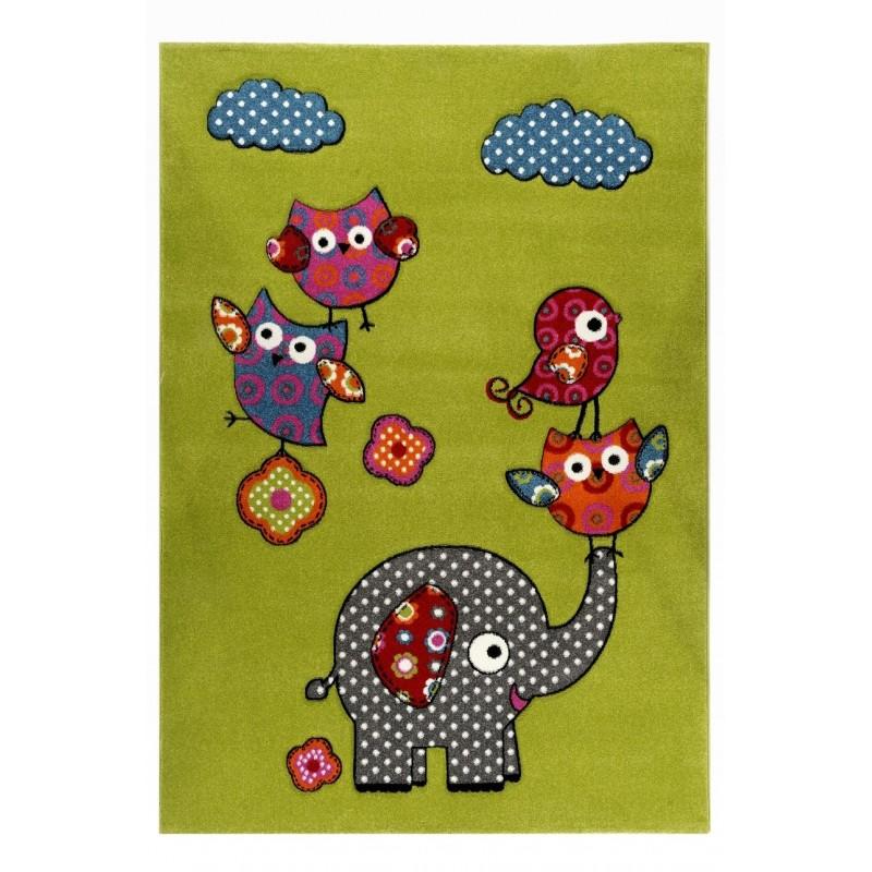 Tzikas Carpets Παιδικό Χαλί Diamond 133Χ190