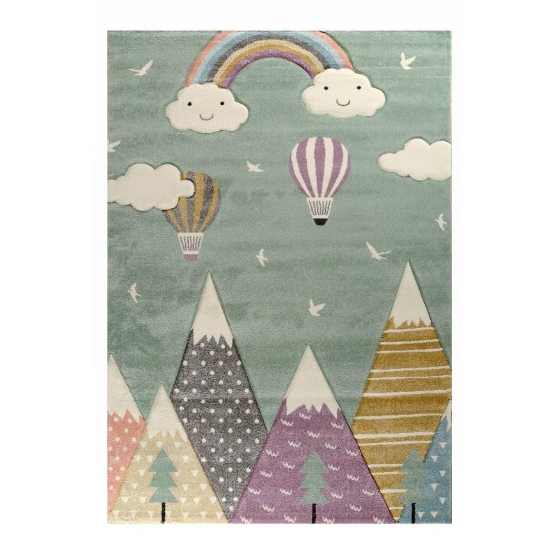 Tzikas Carpets Παιδικό Χαλί Diamond 160Χ230