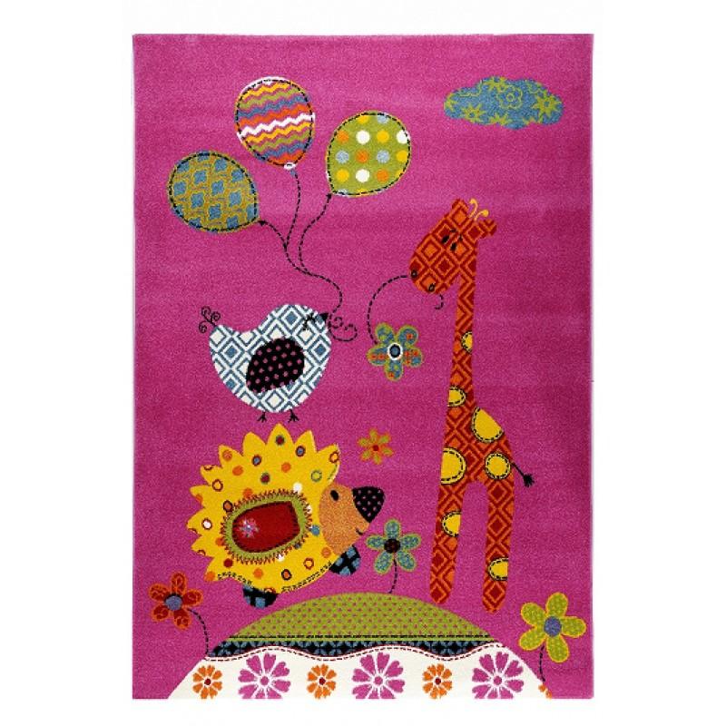Tzikas Carpets Παιδικό Χαλί Diamond 166Χ236