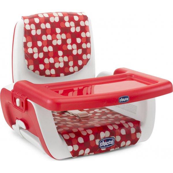 Chicco Κάθισμα Φαγητού για Καρέκλα Mode Scarlet