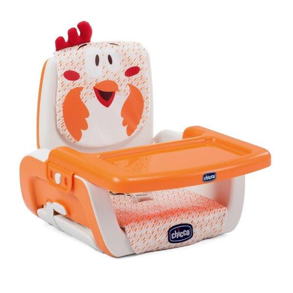 Chicco Mode κάθισμα φαγητού για καρέκλα Fancy chicken