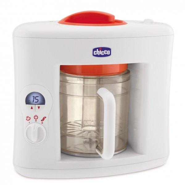 Chicco Πολυσυσκευή μαγειρέματος Pure Steam 0% BPA