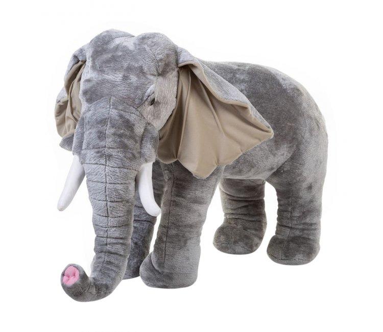 Childhome Ελέφαντας λούτρινος  60cm