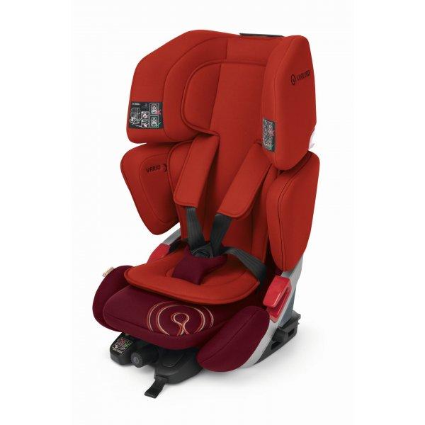 Concord Παιδικό Κάθισμα Αυτοκινήτου Vario XT5 Flaming red 9-36Kg