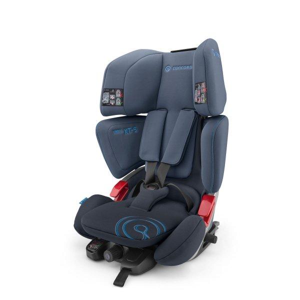Concord Παιδικό Κάθισμα Αυτοκινήτου Vario XT5 Deep Water Blue 9-36Kg
