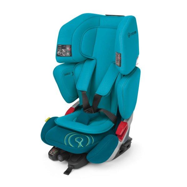 Concord Παιδικό Κάθισμα Αυτοκινήτου Vario XT5 Scuba green  9-36Kg