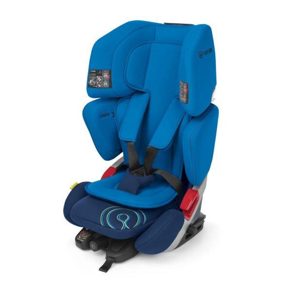 Concord Παιδικό Κάθισμα Αυτοκινήτου Vario XT5 Snorkel blue 9-36Kg