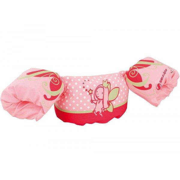 Sevylor Παιδικό μπρατσάκι Deluxe Puddle Jumper pink