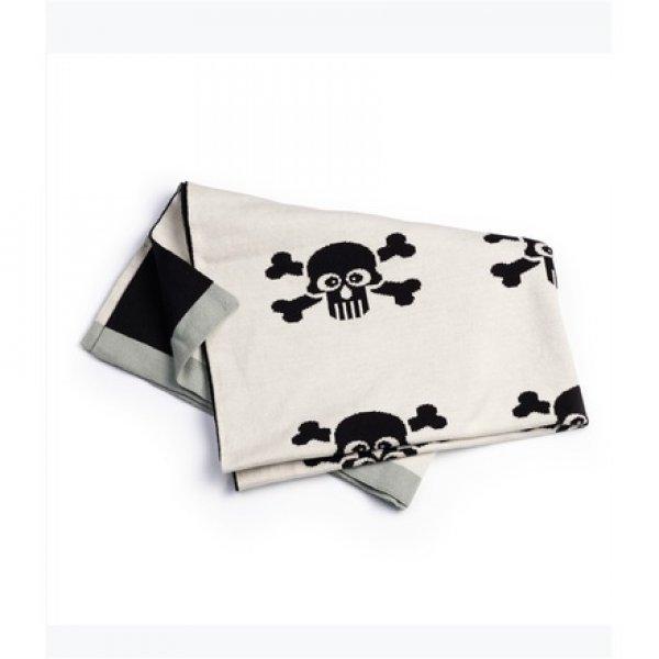 Elodie Details κουβέρτα πλεκτή βαμβακερή Crosseyed Jolly