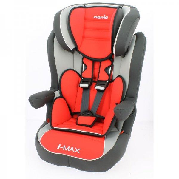 Nania I-max isofix παιδικό κάθισμα αυτοκινήτου 9-36 kg