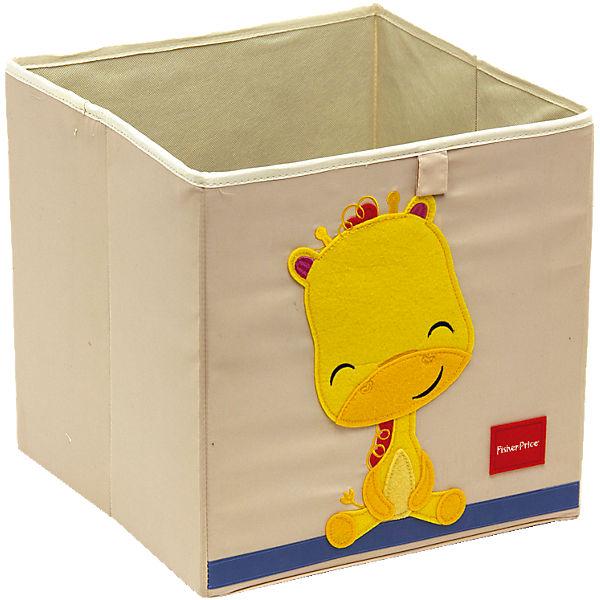 Fisher Price κουτί αποθήκευσης Giraffe