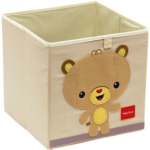 Fisher Price κουτί αποθήκευσης Bear