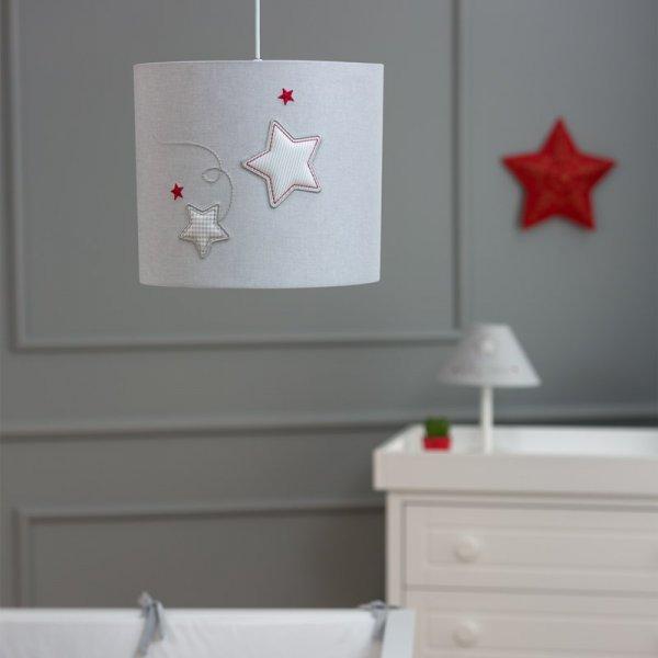 Funna baby Baby Star Φωτιστικό οροφής