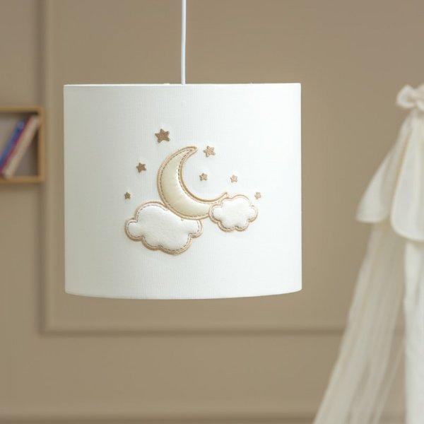 Funna baby  Luna Elegant Φωτιστικό οροφής