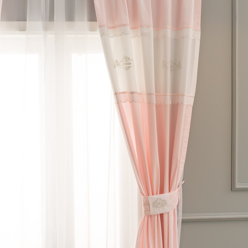 66b5a63cd55 outofstock Funnababy Κουρτίνα Princess 150x260 cm