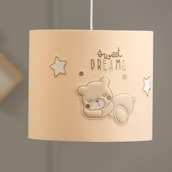 Funna baby Dream beige Φωτιστικό οροφής
