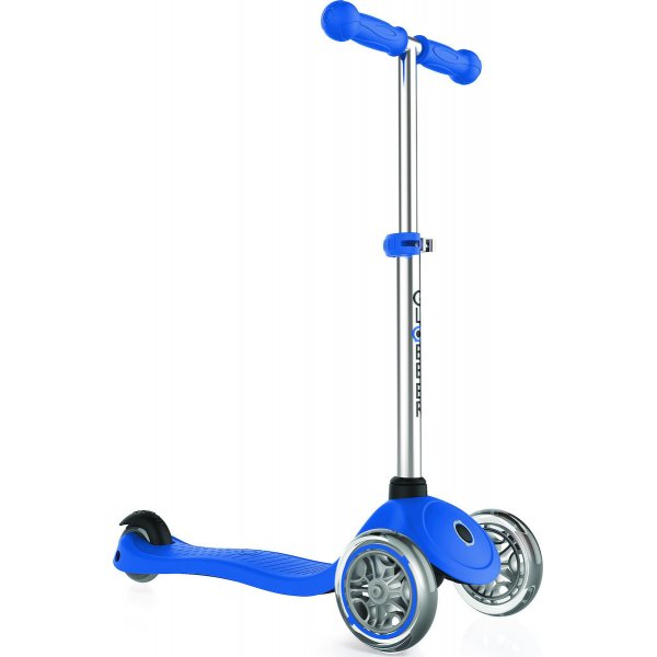 Globber Scooter Primo Navy Blue