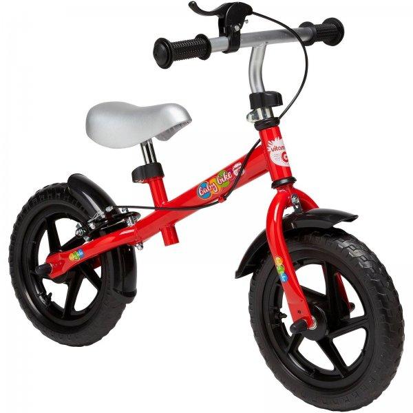 Globo  ποδήλατο ισορροπίας  χωρίς πεντάλ με οπίσθιο φρένο 05225