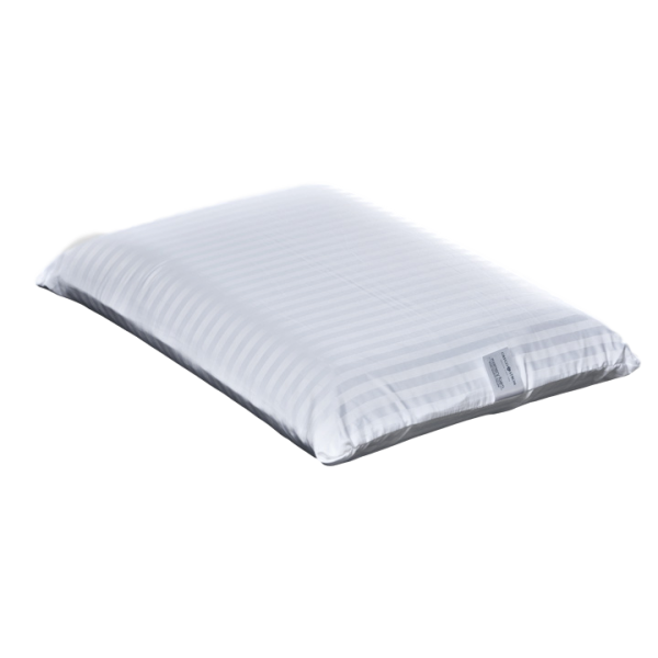 Grecostrom Memory foam air 012 μαξιλάρι satin stand