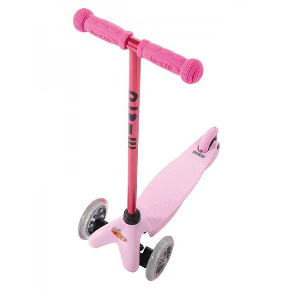 Mini micro Candy Pink MM0185