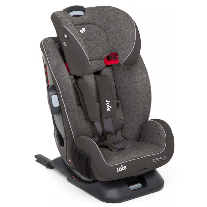 Joie Every stage FX Dark Pewter παιδικό κάθισμα αυτοκινήτου 0-36 kg