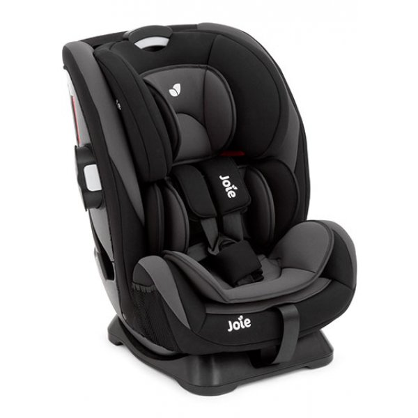 Joie παιδικό κάθισμα αυτοκινήτου  every stages two tone black 0-36kg